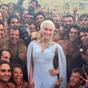 Game of Thrones: La sexta temporada de 'Juego de Tro...